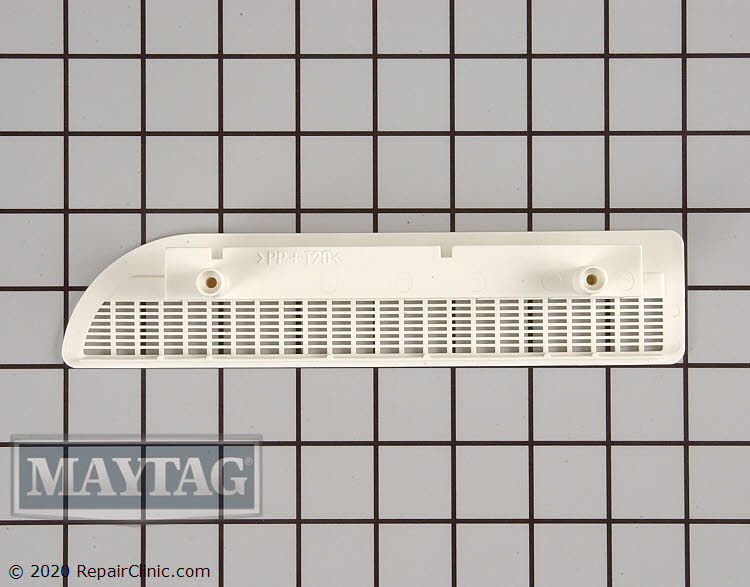 Vent Cover WPY912910 Alternate Product View