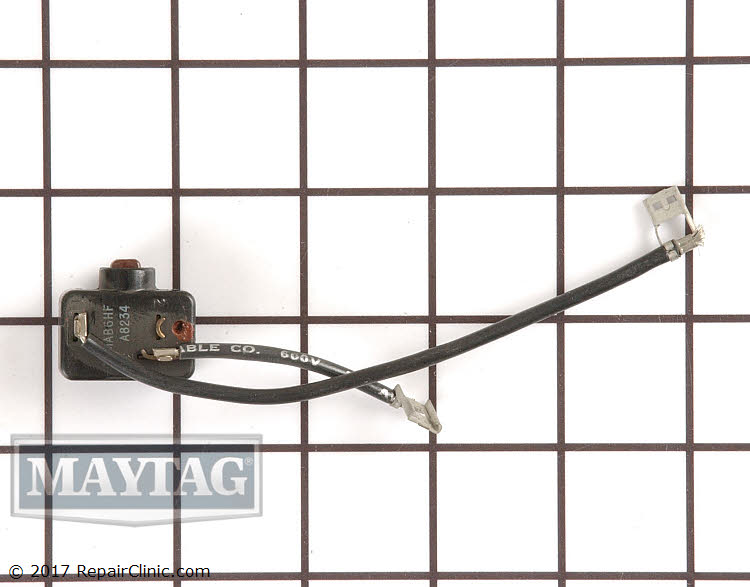 Safety Switch Y800157 Alternate Product View