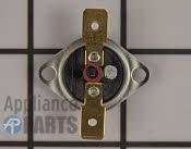 Limit Switch - Part # 4276149 Mfg Part # 5H73057-2