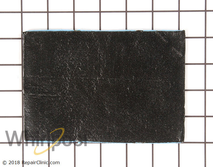 Insulation WP3976348 Alternate Product View