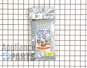 Stainless Steel Cleaner - Part # 4469130 Mfg Part # WX10X10004