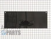 Drawer Front - Part # 508103 Mfg Part # 3203715
