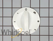 Thermostat Knob - Part # 2310339 Mfg Part # 4-81294-004