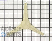 Glass Tray Support - Part # 632583 Mfg Part # 5303306831