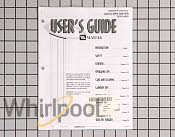 Owner's Manual - Part # 1003304 Mfg Part # 37001011