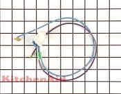 Wire Jumper - Part # 1060602 Mfg Part # 8539893