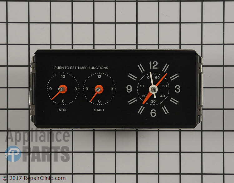Mechanical Clock and Timer 3203878         Alternate Product View