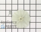 Fan Blade - Part # 400200 Mfg Part # 12001186
