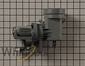 Water Pump - Part # 3281367 Mfg Part # WPW10605427