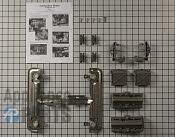 Rack Adjuster - Part # 3447661 Mfg Part # W10712394