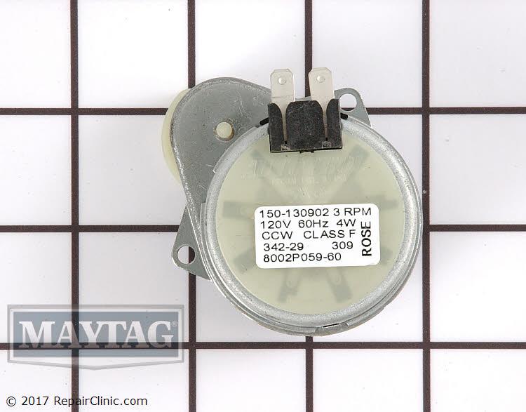 Door Latch Motor 74004673 Alternate Product View