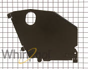 Base Panel - Part # 4363365 Mfg Part # W10838408