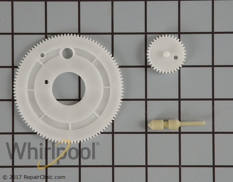 Drive Gear 4318061         Alternate Product View