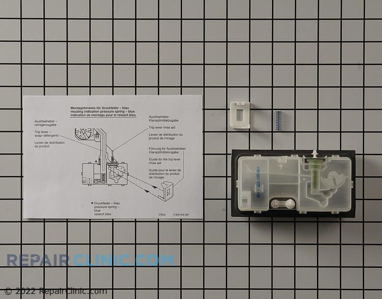 Dispenser 00068952 Alternate Product View
