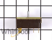 Push Button Switch - Part # 449886 Mfg Part # 2181045