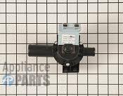 Pump - Part # 2134507 Mfg Part # 651016153