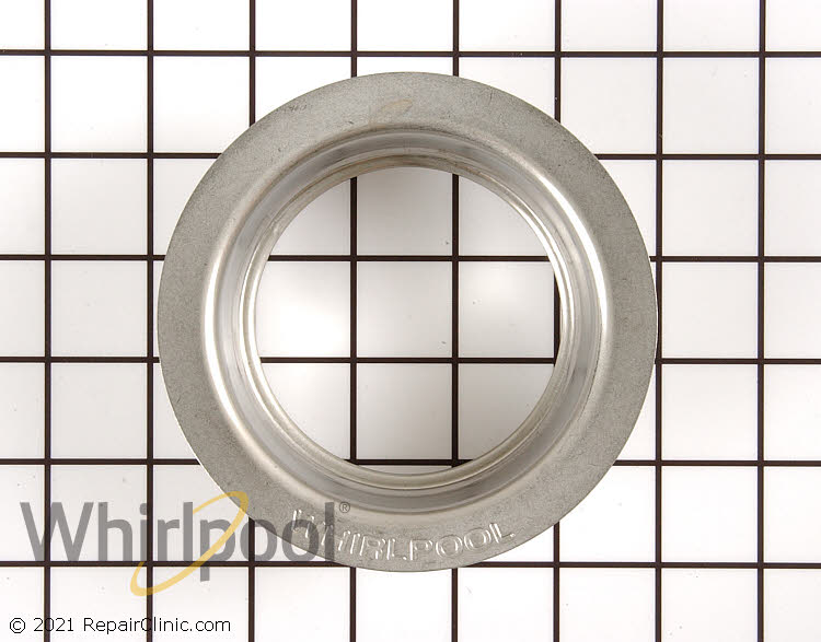 Flange 4211605 Alternate Product View