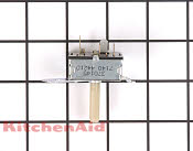Temperature Switch - Part # 675416 Mfg Part # 660393