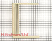Curtain Frame - Part # 398373 Mfg Part # 1164155