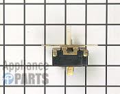 Rotary Switch - Part # 606623 Mfg Part # 53-0344