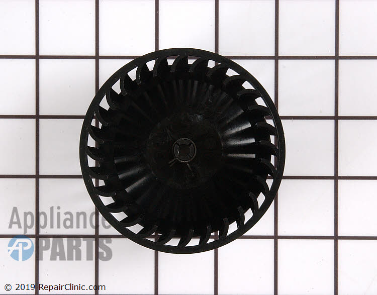 Blower Wheel 902902 Alternate Product View