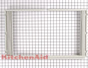 Window Side Curtain and Frame - Part # 828997 Mfg Part # 4388581