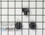 Knob, Dial & Button - Part # 787341 Mfg Part # 111801390011