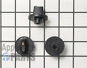 Control Knob Kit - Part # 788325 Mfg Part # 50110036N009