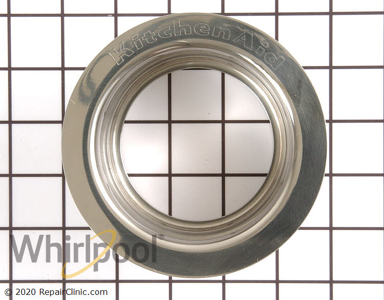 Flange 4171084 Alternate Product View