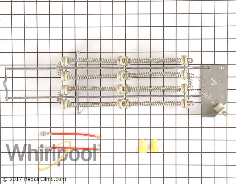 Heating Element 279502 Alternate Product View