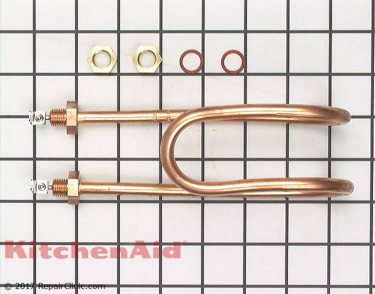 Heating Element 4162651 Alternate Product View