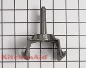 Center Wash Arm Support - Part # 1446952 Mfg Part # WPW10082867