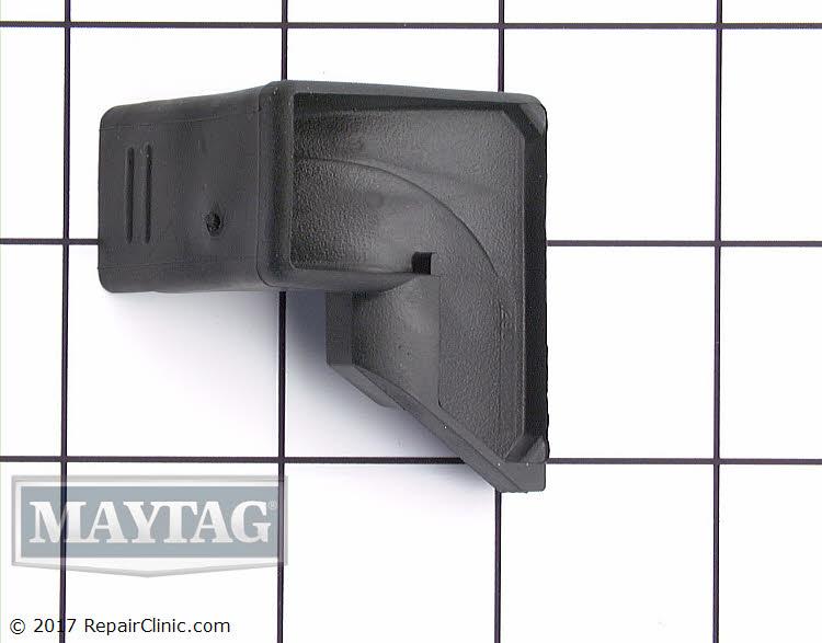 Door Baffle 2045-0006 Alternate Product View