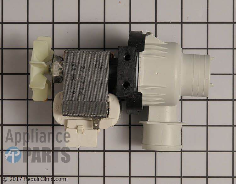 Drain Pump 131268401 Alternate Product View