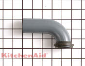 Drain Pipe - Part # 557340 Mfg Part # 4161988