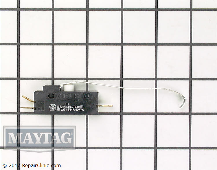 Bucket Switch 18470-2 Alternate Product View