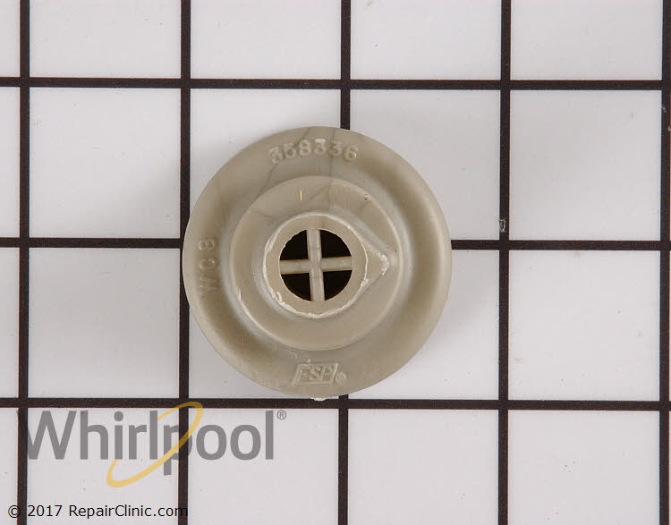 Snubber Pad 358336          Alternate Product View