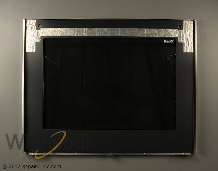 Outer Door Panel WPW10634271 Alternate Product View