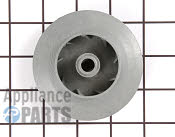 Wash Impeller - Part # 2755 Mfg Part # 4162921