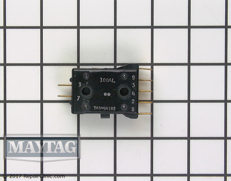 Motor Switch 205133 Alternate Product View