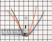 Fan or Light Switch - Part # 1475 Mfg Part # 7403P179-60