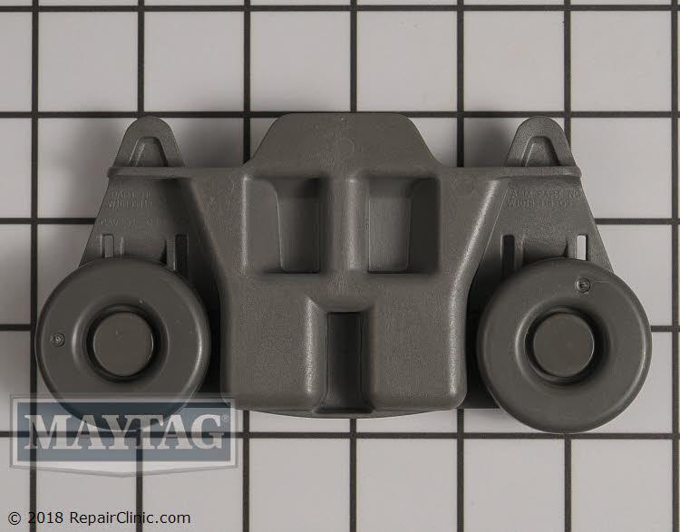 Dishrack Roller W10195416V Alternate Product View