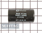 Capacitor - Part # 433636 Mfg Part # 201101