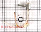 Faucet Kit - Part # 1016920 Mfg Part # 3193361
