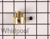 Pulley - Part # 1252 Mfg Part # 59175P
