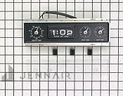 Mechanical Clock and Timer - Part # 567 Mfg Part # 712024