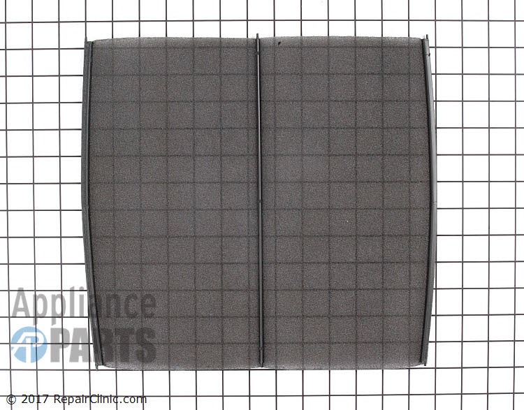 Air Filter 112118650001 Alternate Product View
