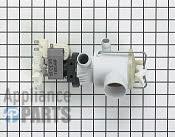 Drain Pump - Part # 753887 Mfg Part # 8055565