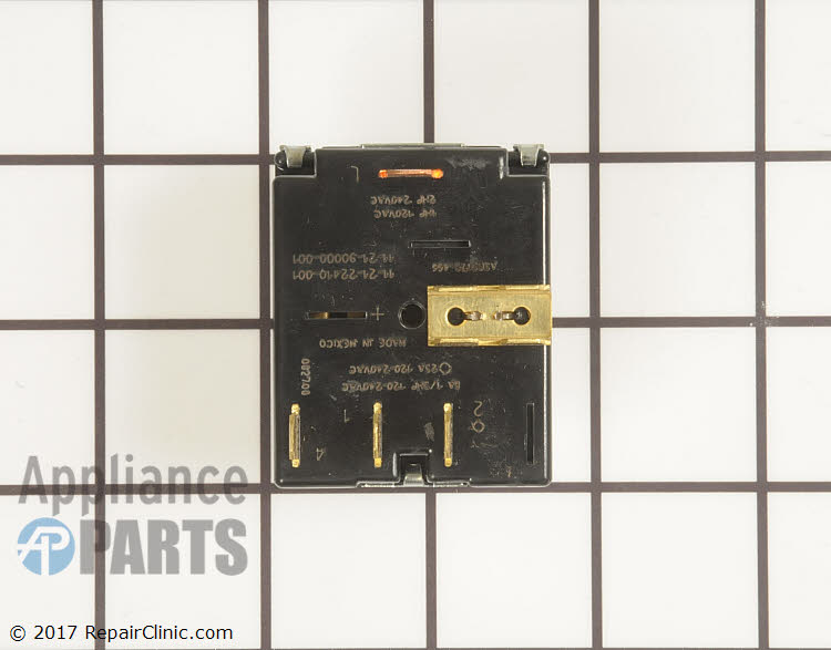 Selector Switch 112190000001 Alternate Product View