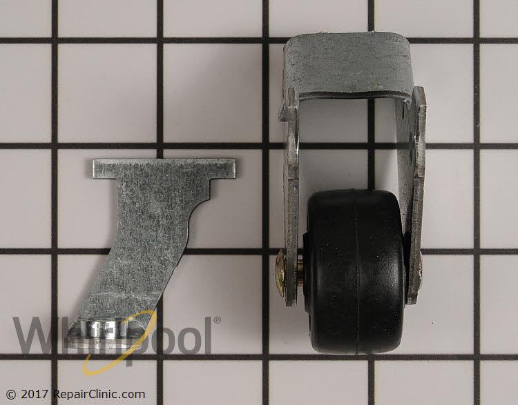 Wheel WPW10199222 Alternate Product View